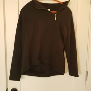 NWT cable and gauge sweater